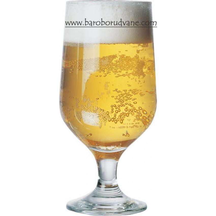 Чаша за бира 385ml Belek - 12 броя