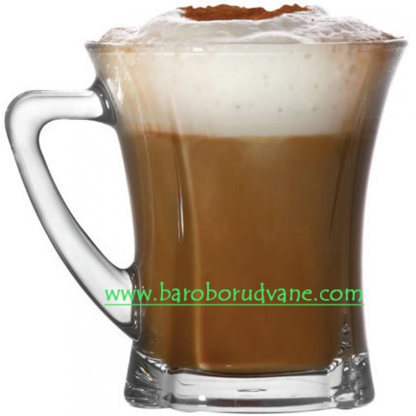 Чаша за топли напитки 220ml Truva - 12 броя