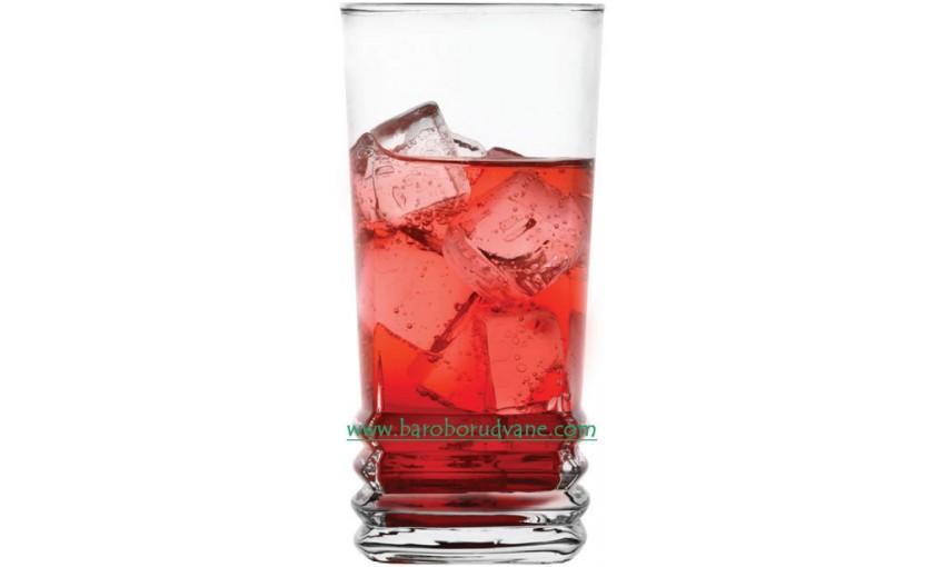 Чаша за безалкохолно 335ml Elegan - 12 броя