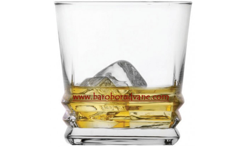 Чаша за алкохол 315ml Elegan - 12 броя