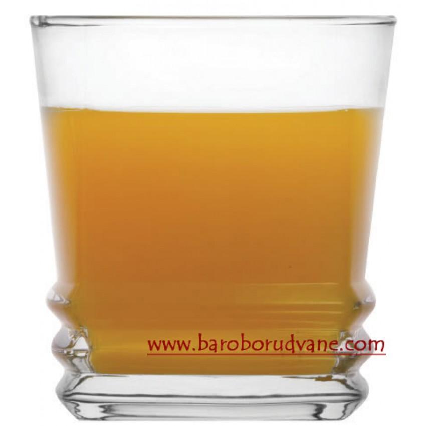 Чаша за алкохол 190ml Elegan - 12 броя