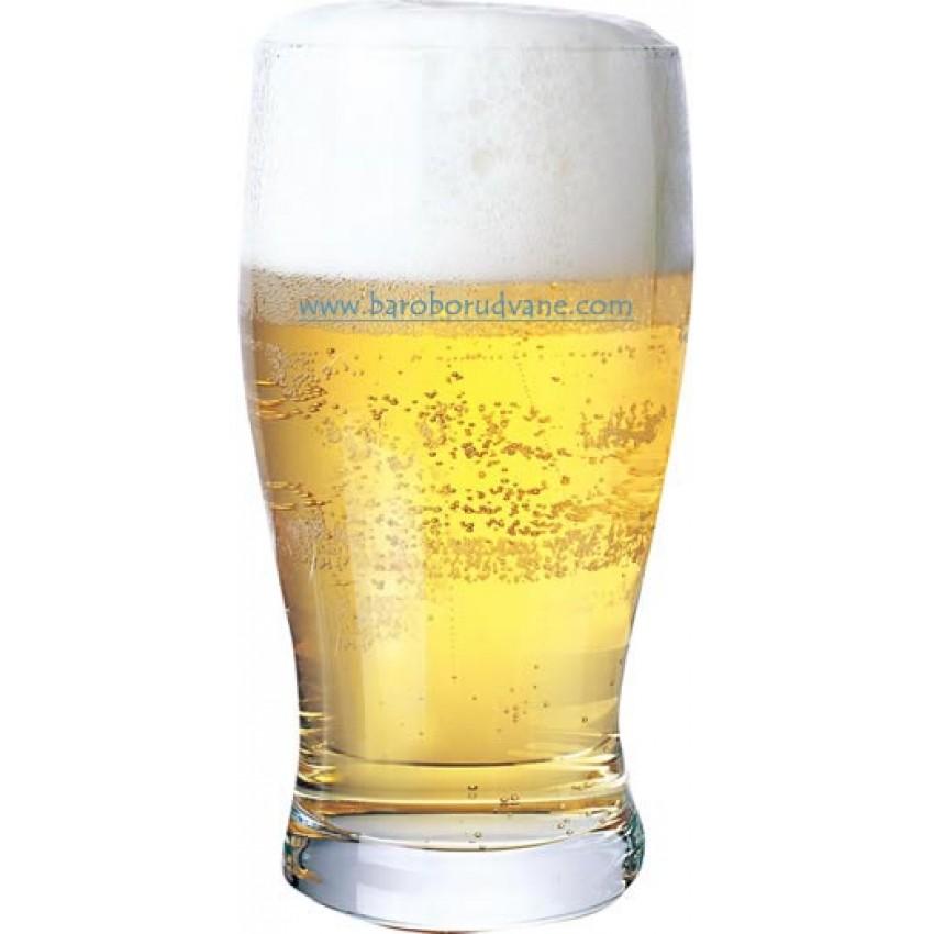 Чаша за бира 375ml Belek - 12 броя