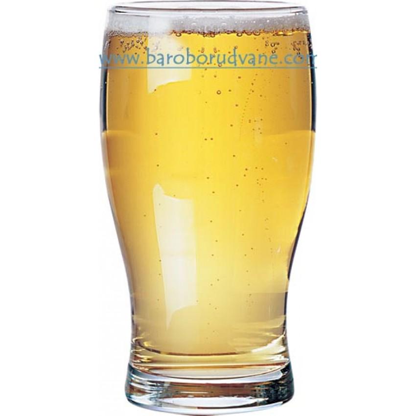 Чаша за бира 580ml Belek - 12 броя
