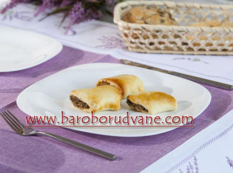 Десертна чиния 19см - Parma - 12 броя