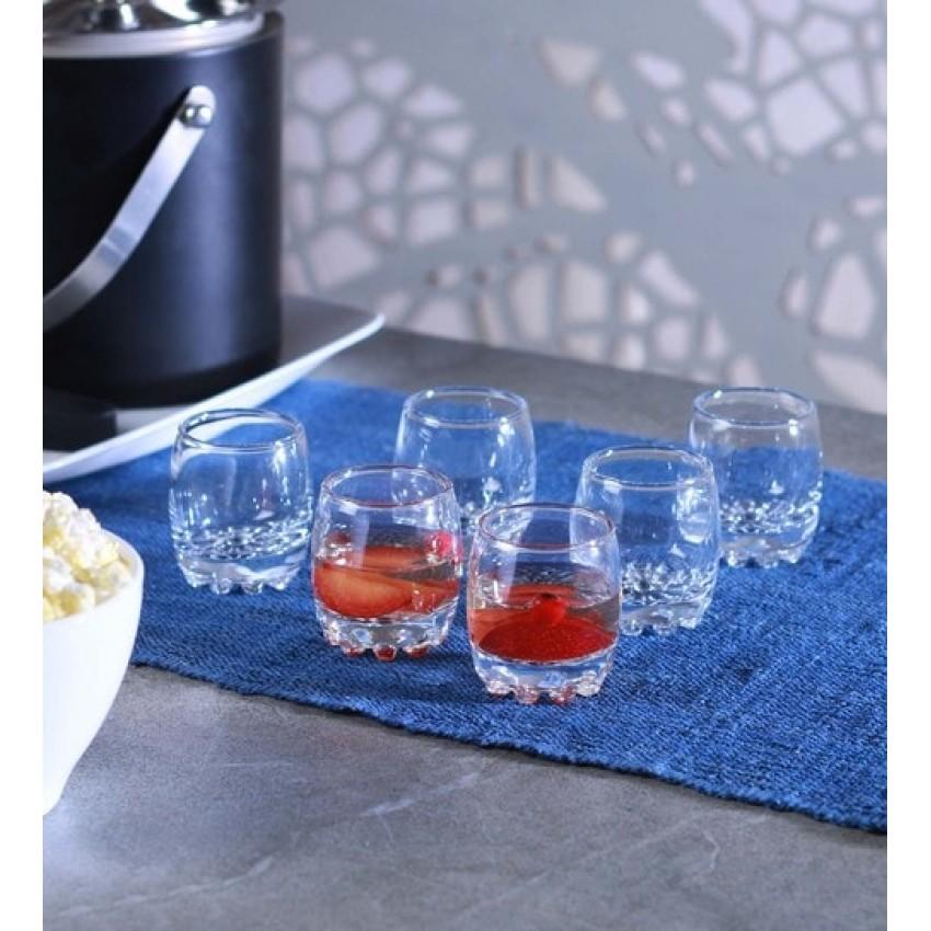 Чаша за шот 80ml Sylvana - 24 броя