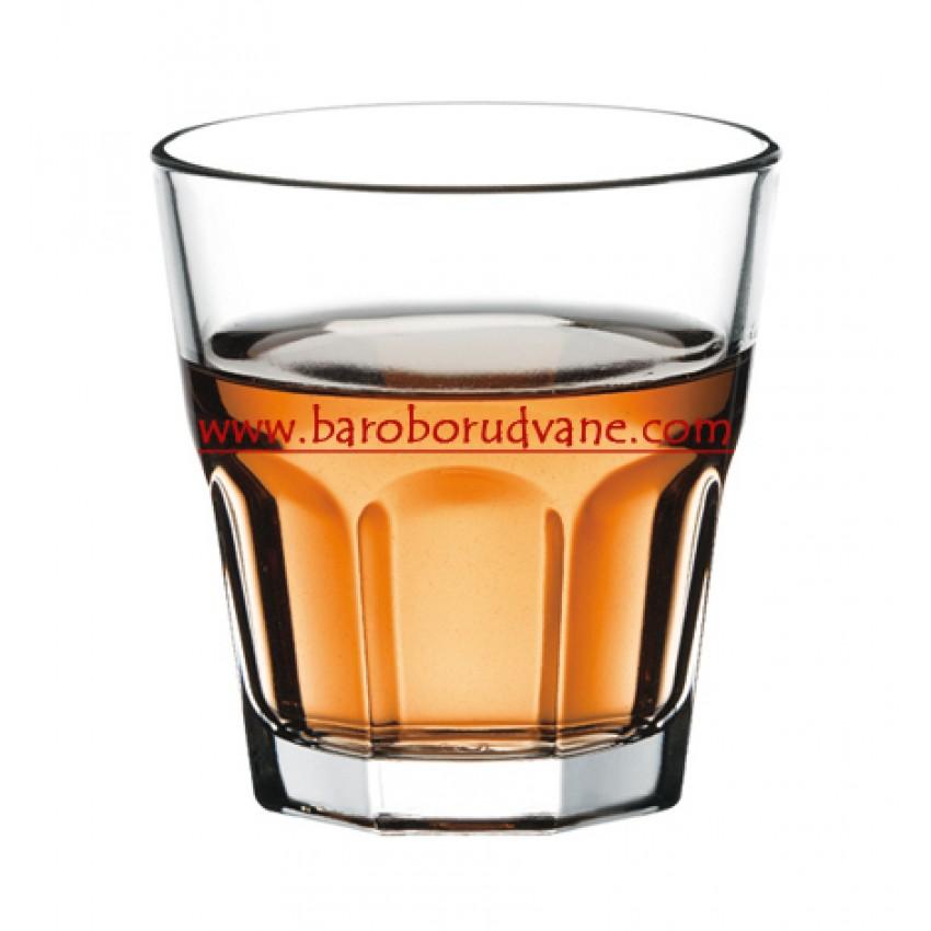Чаша за алкохол 210ml Casablanca - 24 броя