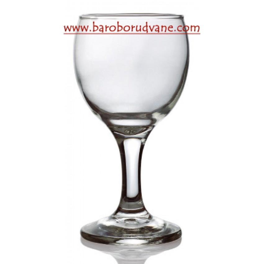 Чаша за алкохол и вино 210ml Couros - 12 броя