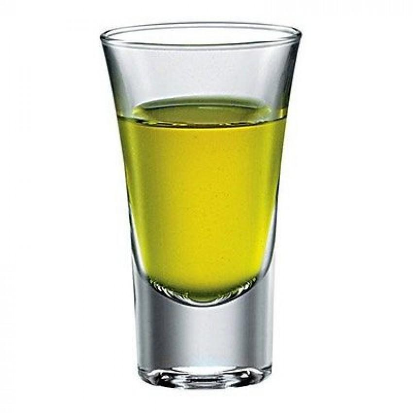 Чаша за шот 57ml - 6 броя