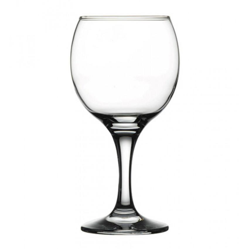 Чаша за вино 270ml Couros - 12 броя