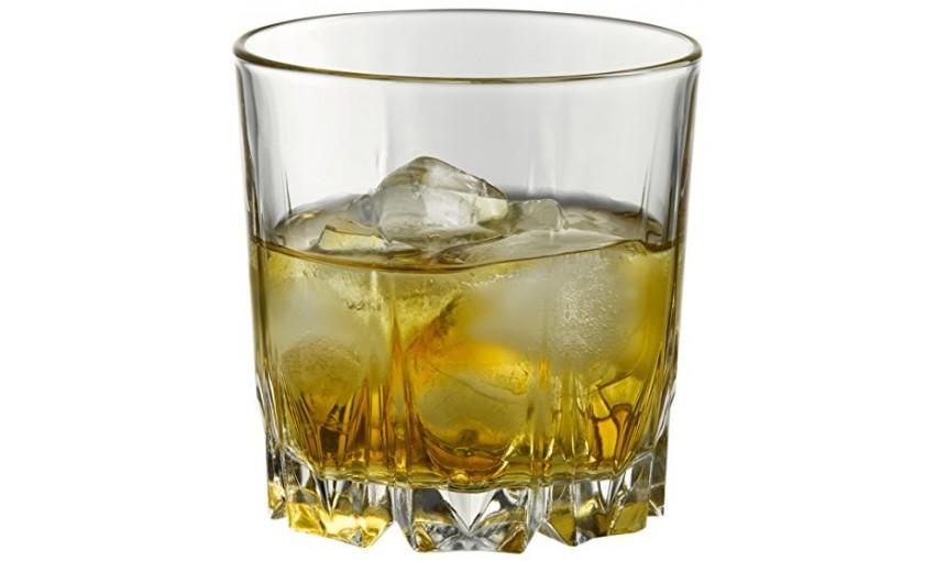 Чаша за алкохол Karat 300ml - 12 броя
