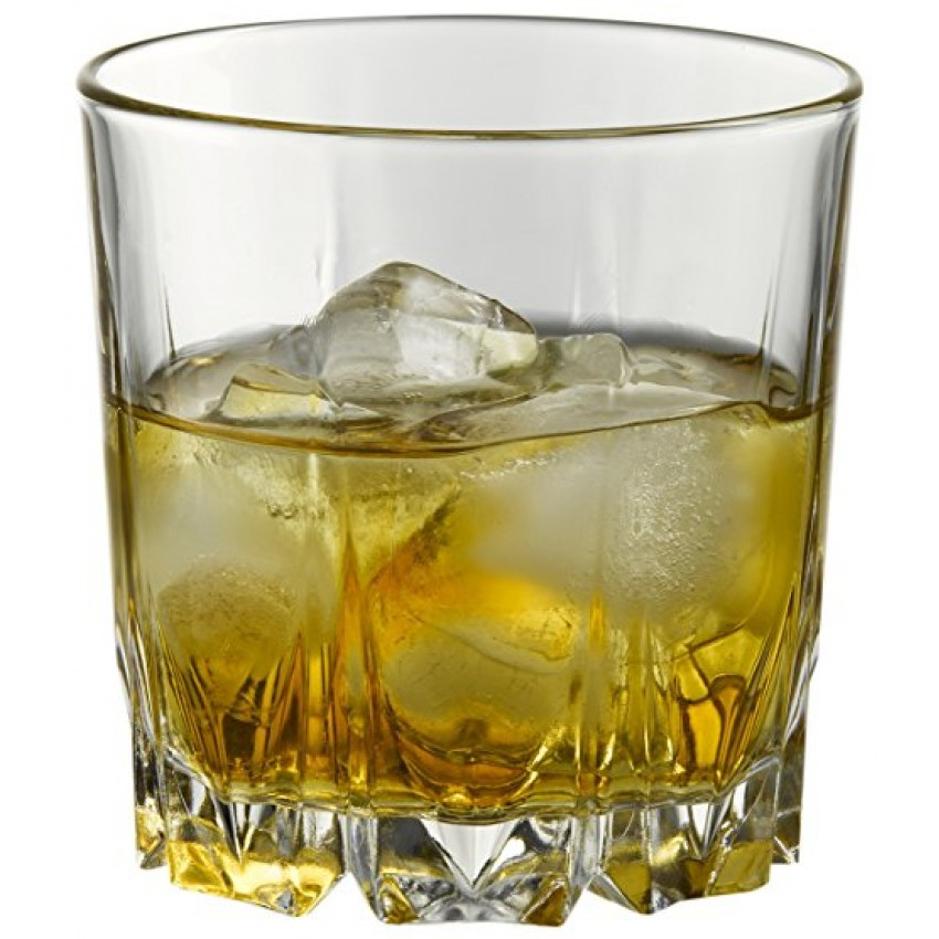 Чаша за алкохол 300ml Karat - 12 броя