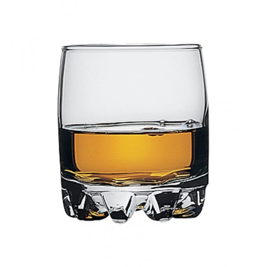 Чаша за алкохол 200ml Sylvana - 12 броя