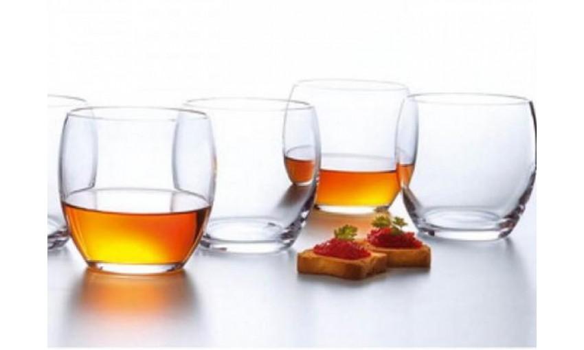 Чаша за алкохол 350ml - 12 броя