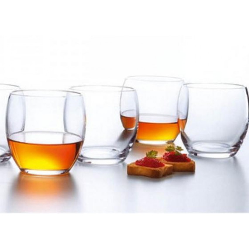 Чаша за уиски Luminarc Versailles 350ml - 12 броя
