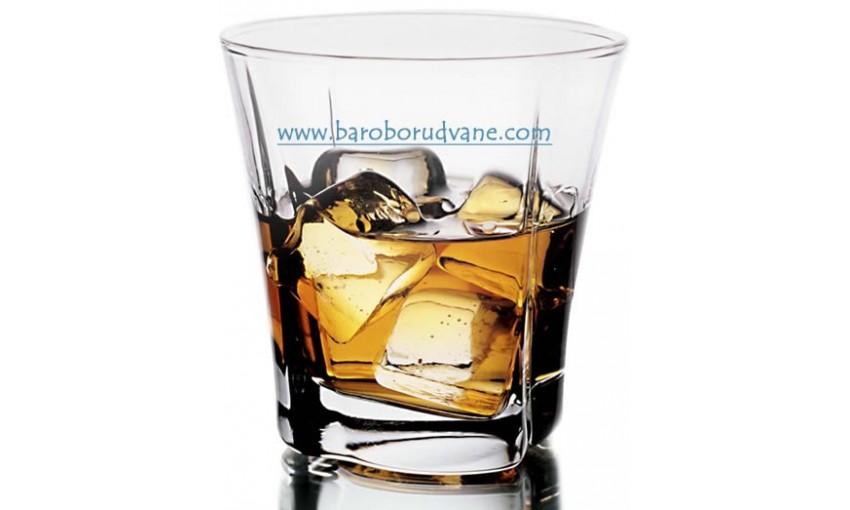 Чаша за алкохол 280ml Truva - 6 броя