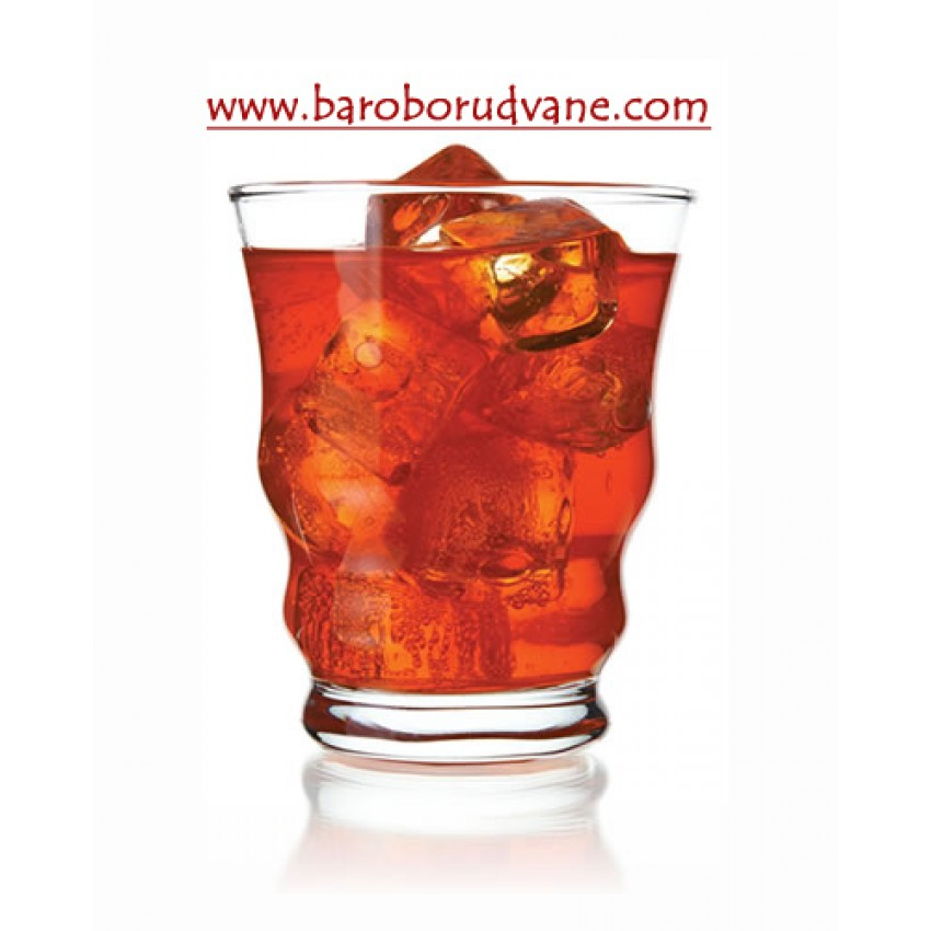 Чаша за сок 275ml - 6 броя