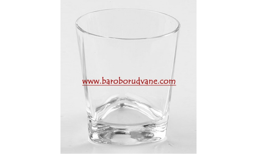 Чаша за уиски 325ml Niza - 6 броя