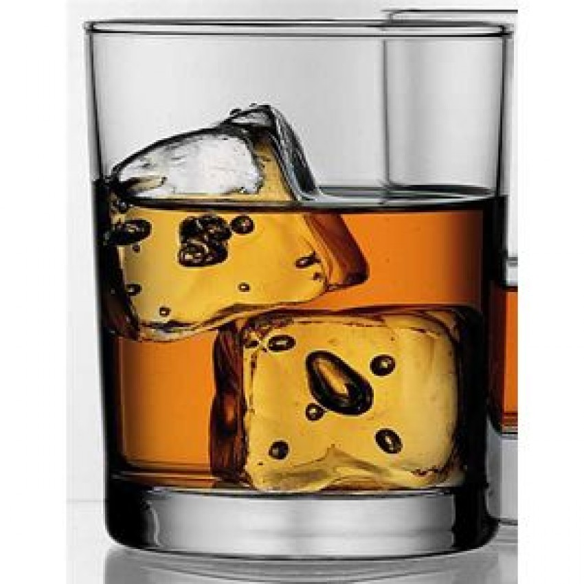 Чаша за алкохол 250ml Чили - 12 броя