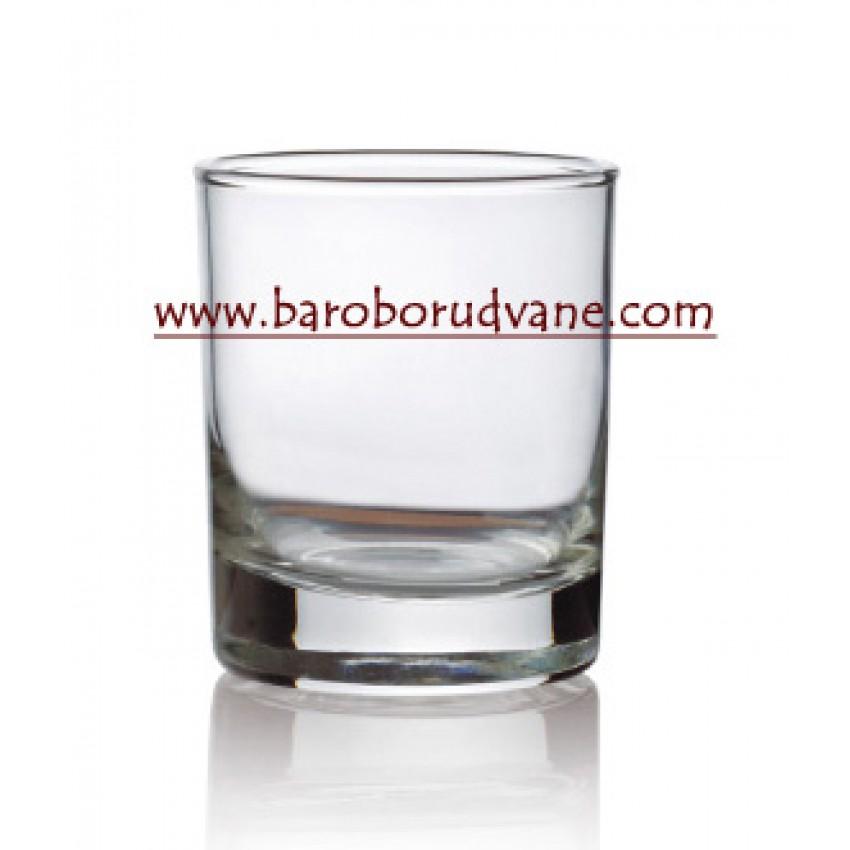 Чаша за алкохол 240ml Класико - 12 броя