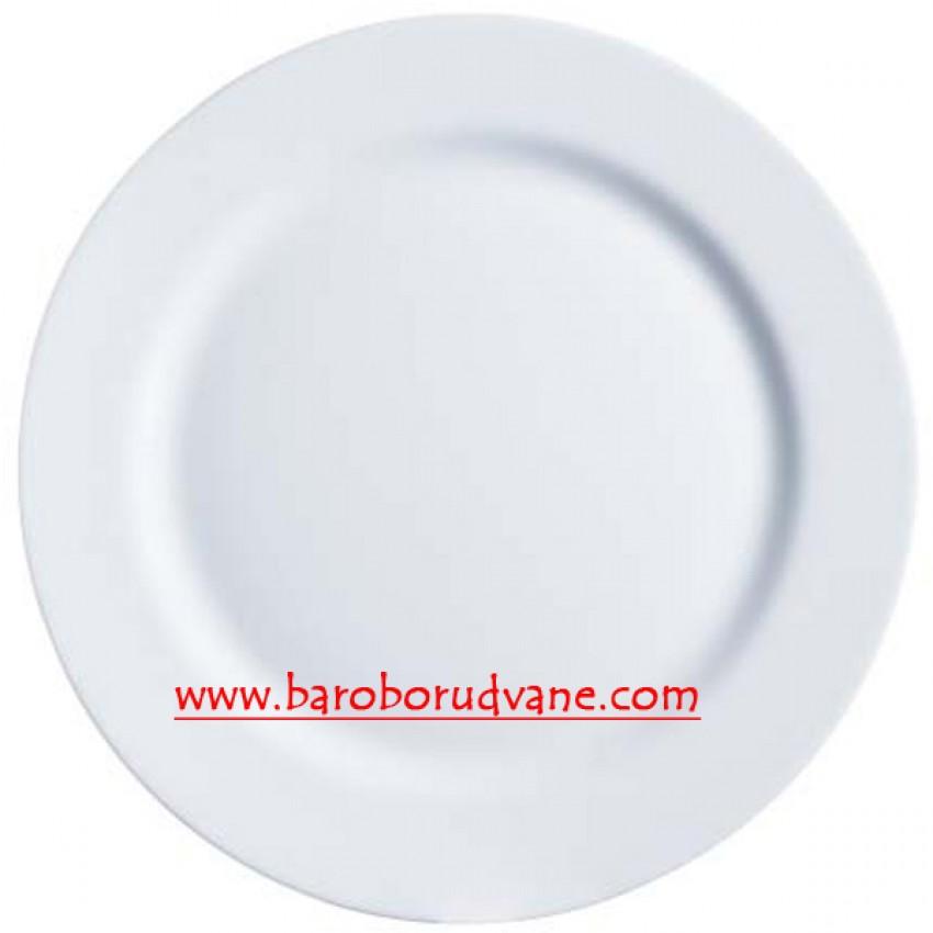 Десертна чиния 19,5см Luminarc Evolution - 12 броя