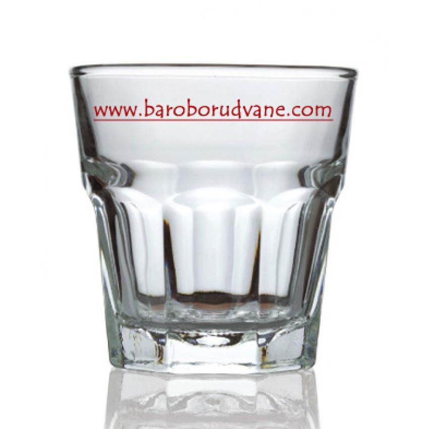 Чаша за алкохол 230ml Marocco - 12 броя