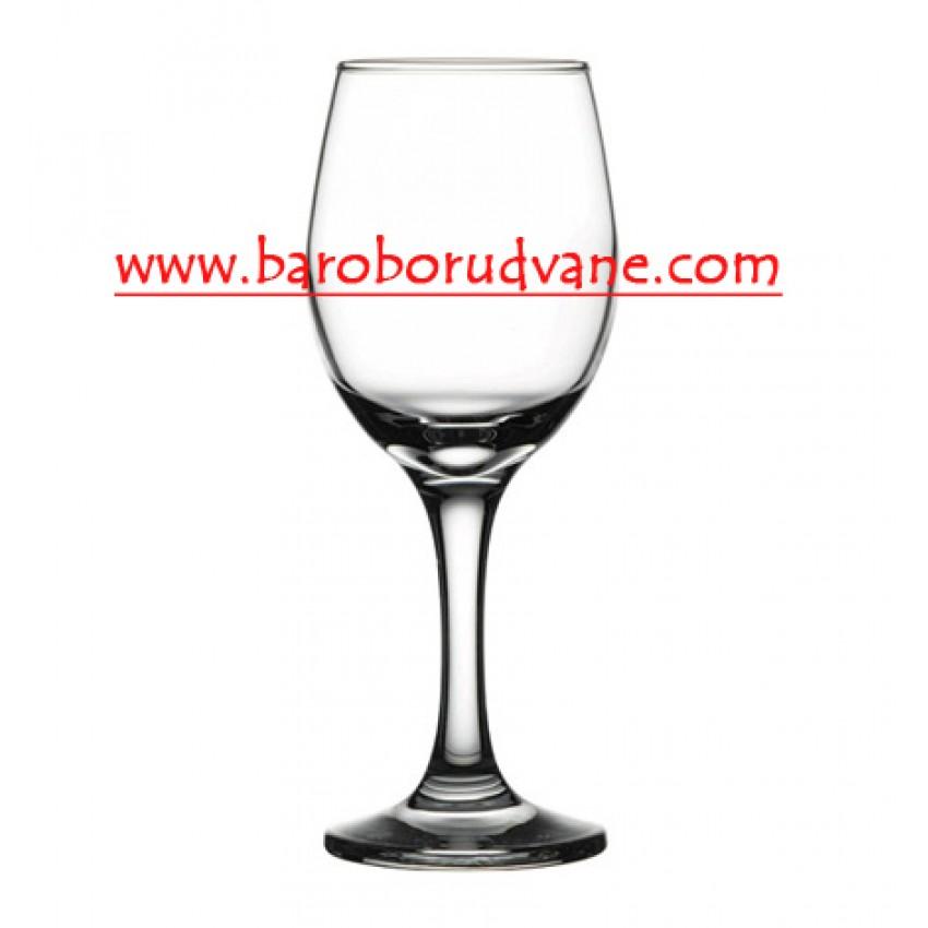 Чаша за вино 250ml Maldive - 12 броя
