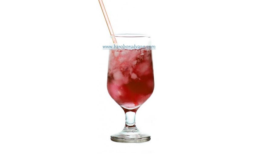 Чаша за коктейл 385ml - 12 броя