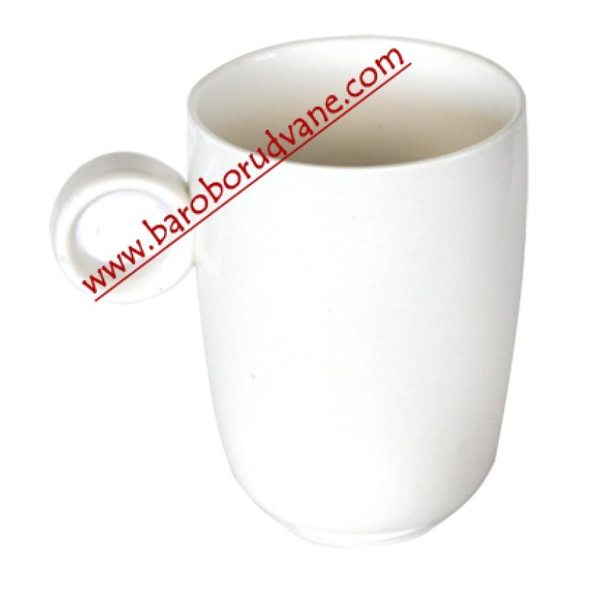 Порцеланова чаша - мъг