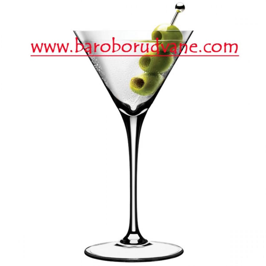 Чаша за мартини 250ml - 6 броя