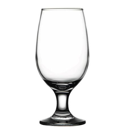 Чаша за бира 370ml Maldive - 12 броя