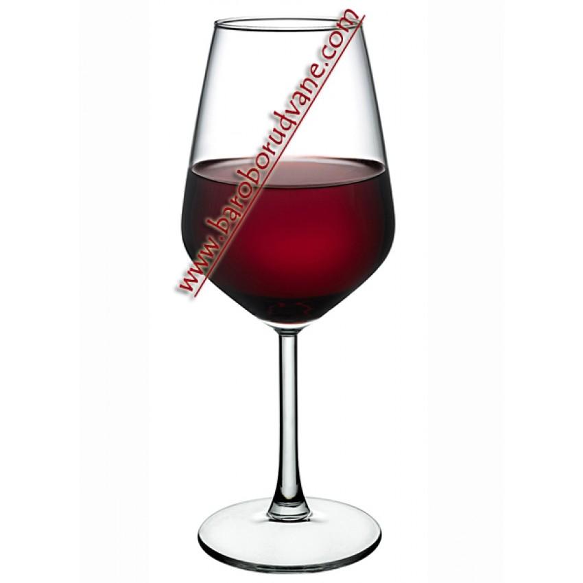 Чаша за червено вино 490ml Allegra - 6 броя
