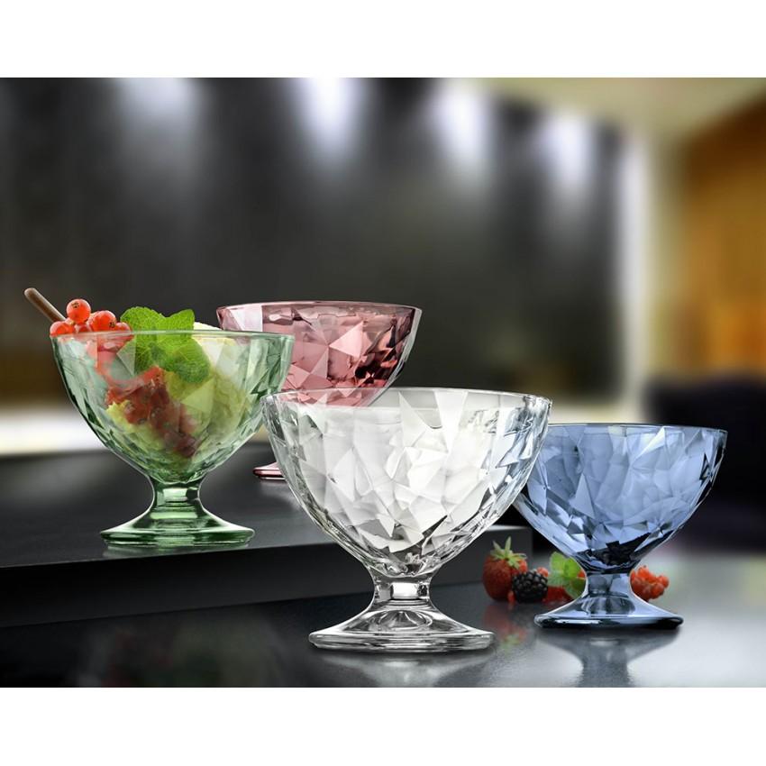 Чаша за мелба Diamond - 6 броя